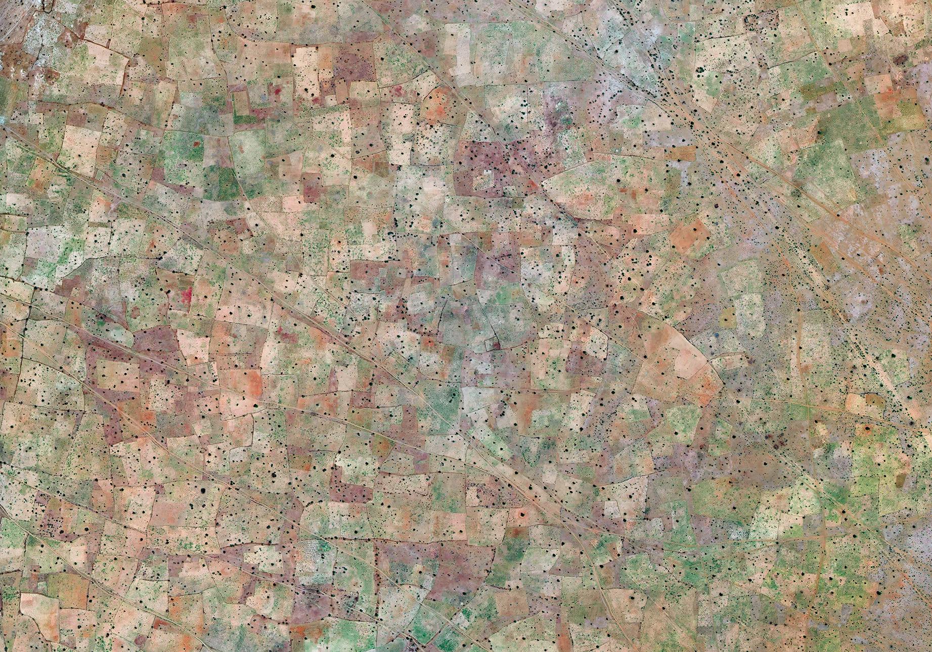 E-ART-H 11 Sudan, 2016, cm 84×120, 1/9