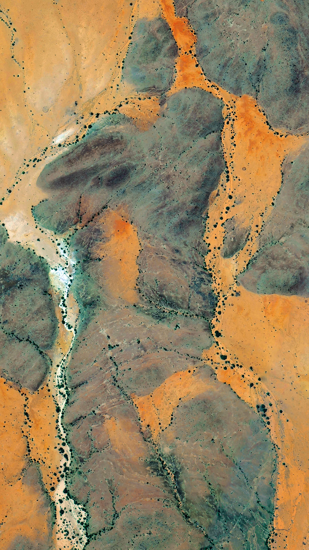 E-ART-H 12 Sudan, 2016, cm 112×63, 1/9