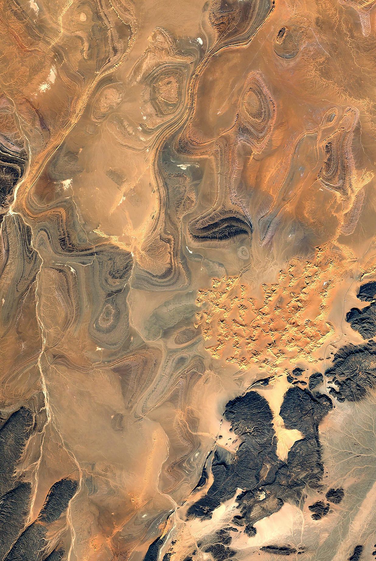E-ART-H 26 Algeria, 2019, cm 120×80, 1/9