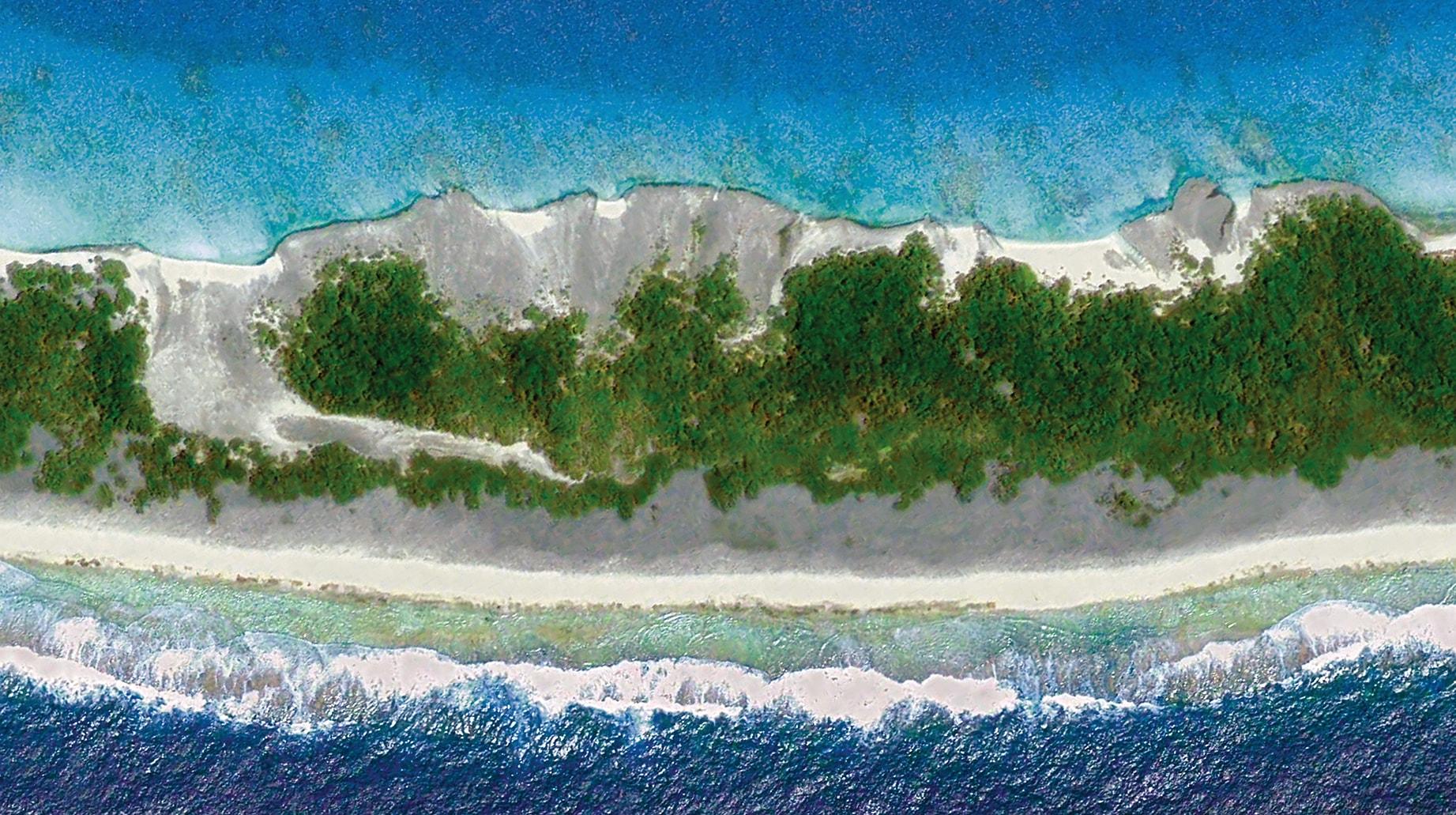 Oceania Sky-Land 12, 2014, 1/9