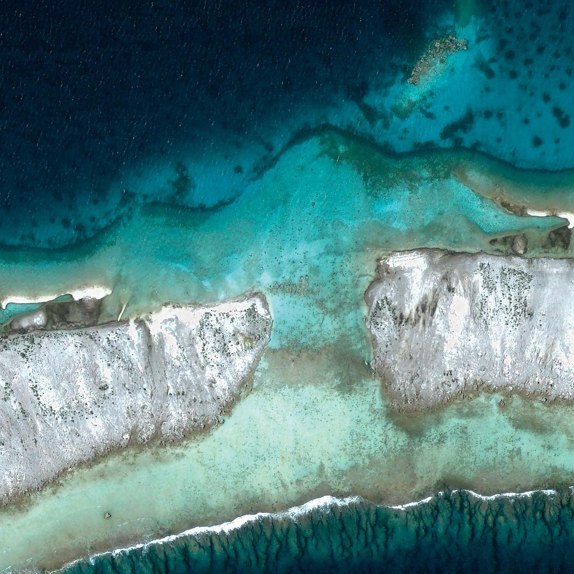 Oceania Sky-Land 7, 2014, cm 50×50, 1/9