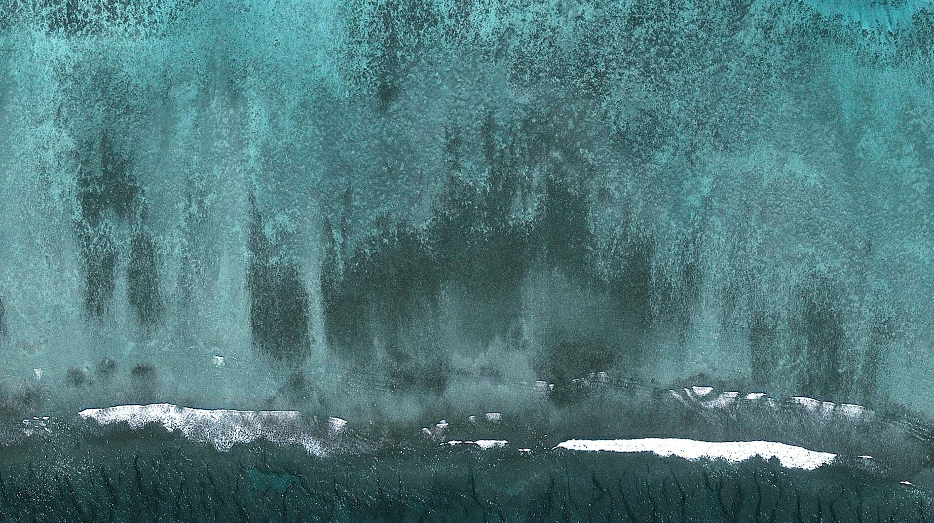 Oceania Sky-Land 9, 2014, cm 40×62, 1/9