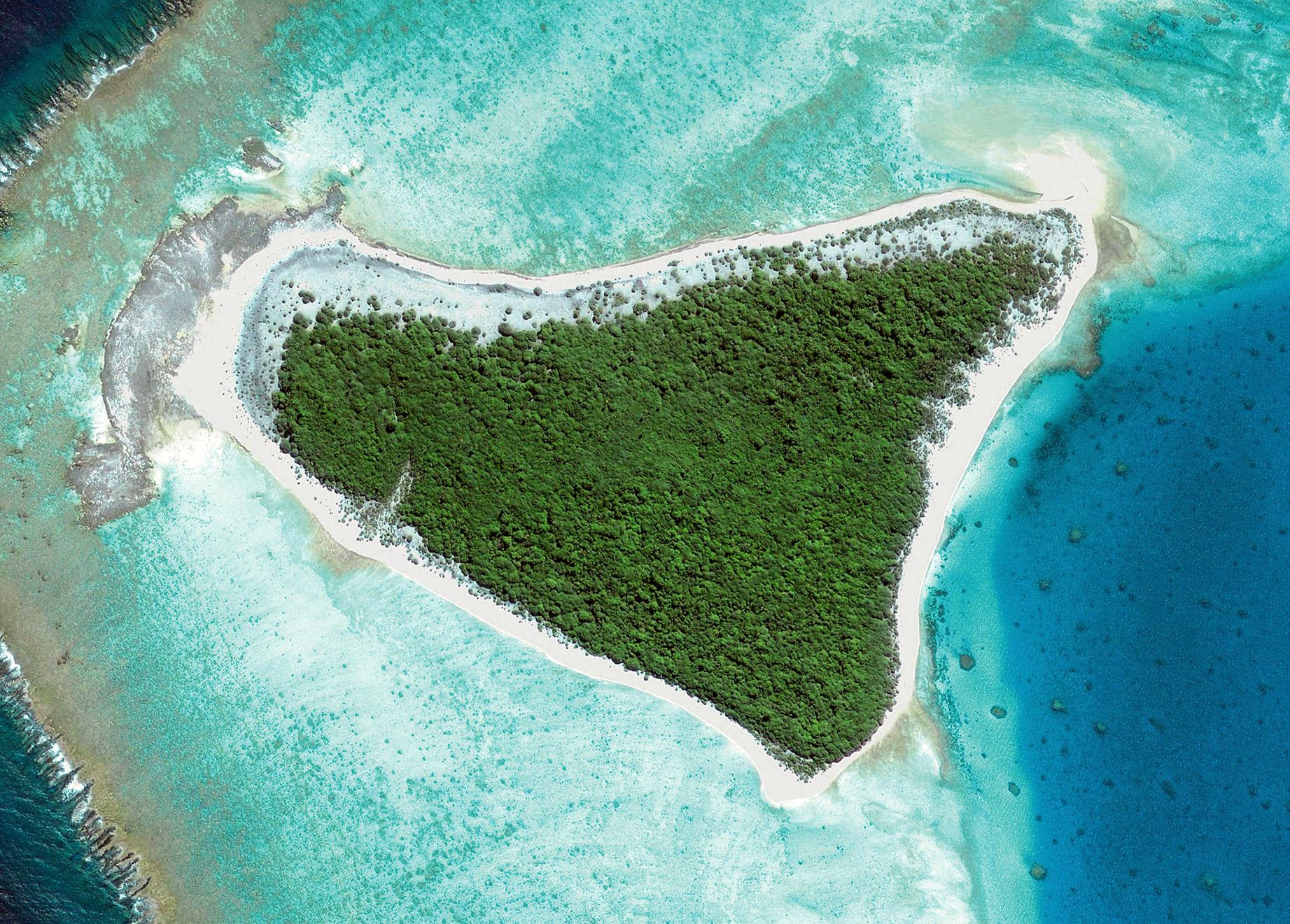 WLP 15 French Polynesia, 2013, cm 84×120, 1/9 – cm 35×50, 1/78