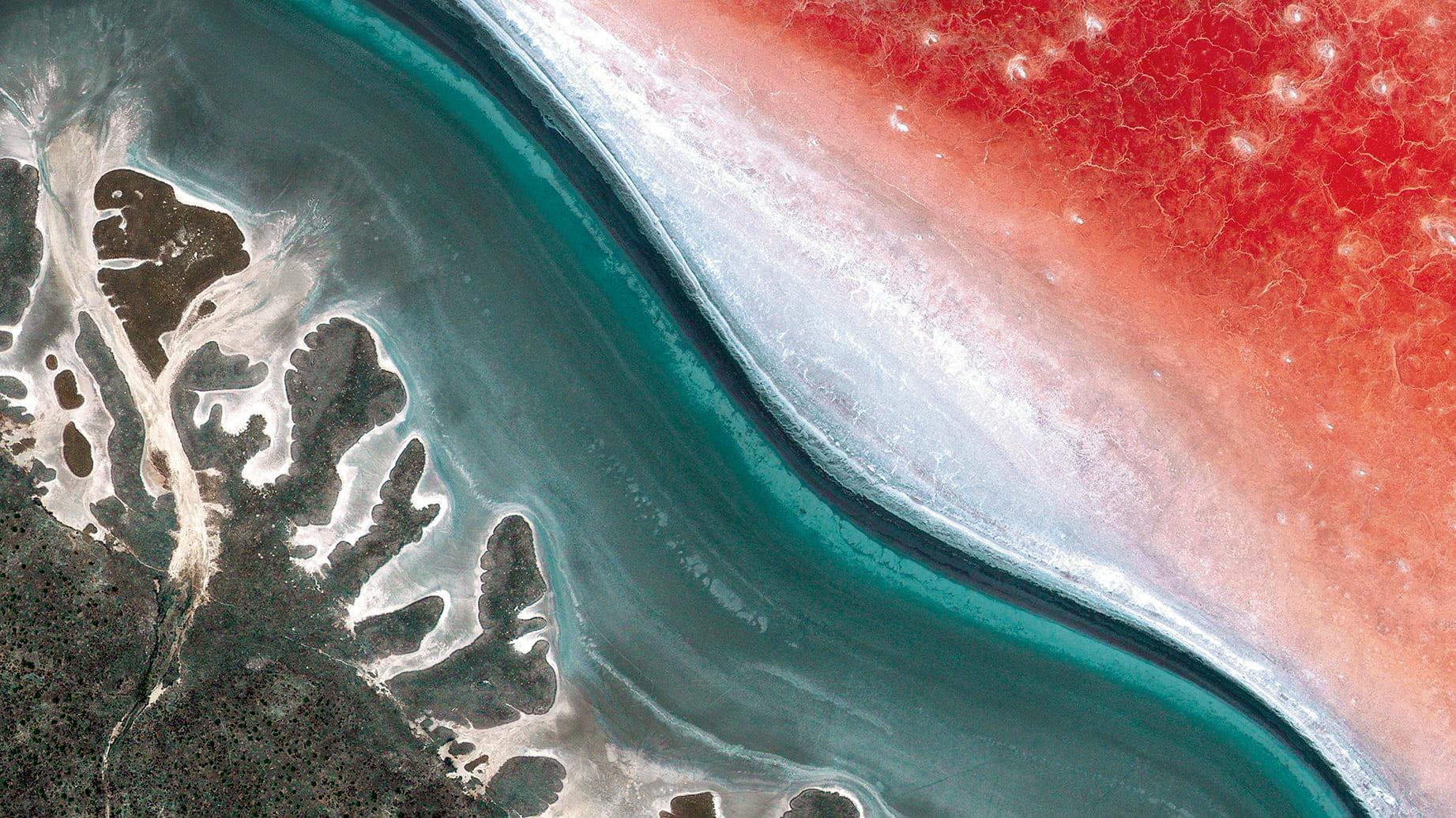 WLP 16 Namibia, 2013, cm 67×120, 1/9