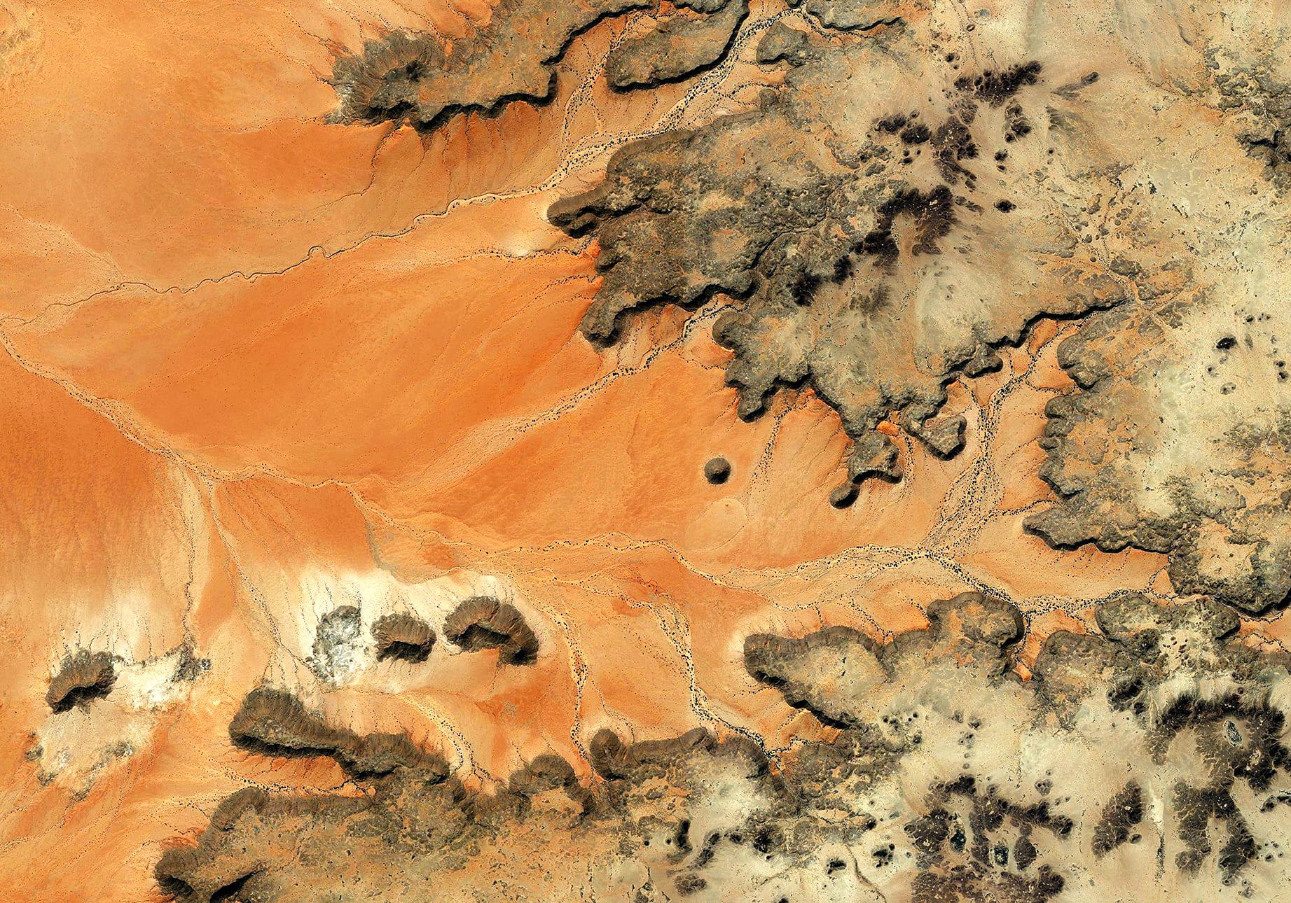 WLP 7 Sudan, 2012, cm 84×120, 1/9